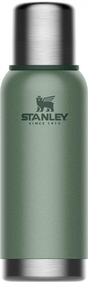 Termos ADVENTURE - zielony 0.73L / Stanley