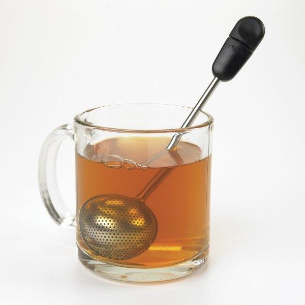 Zaparzacz-sitko do herbaty – Good Grips OXO