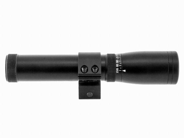Oświetlenie laserowe RealHunter ND30 Arctic