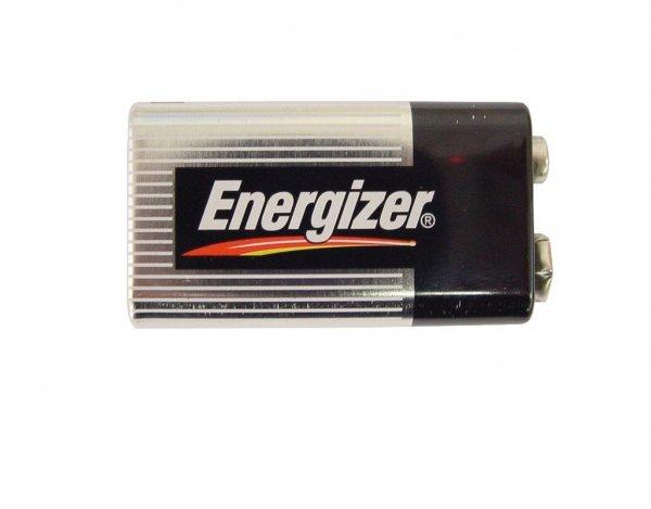Bateria Energizer 9V