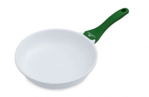 Patelnia ceramiczna Gerlach Vitality 24 cm