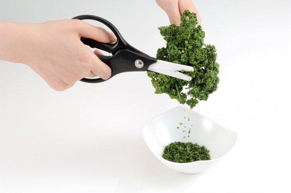 Ceramiczne nożyczki kuchenne