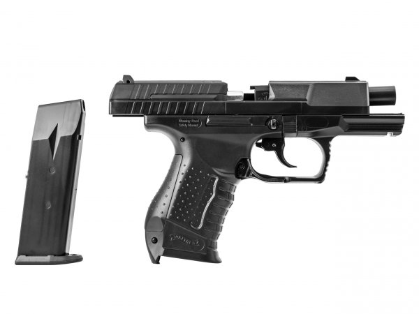 Replika pistolet ASG Walther P99 6 mm 2.5543