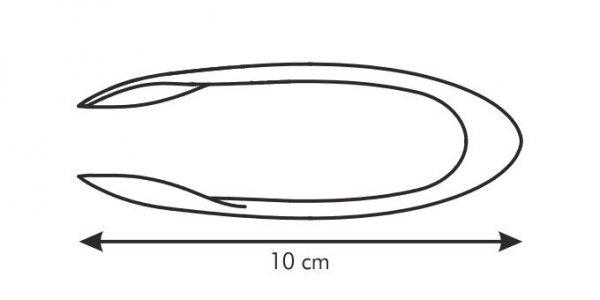 Wykrawacz szypułek truskawek PRESTO Tescoma