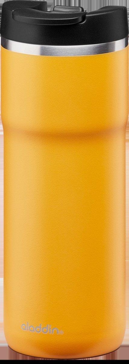 Kubek termiczny JAVA Leak-Lock™ - żółty - 0.47L / Aladdin