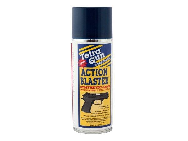 Tetra Gun Action Blaster Syntetic Safe - czyści i odtłuszcza 283 g.