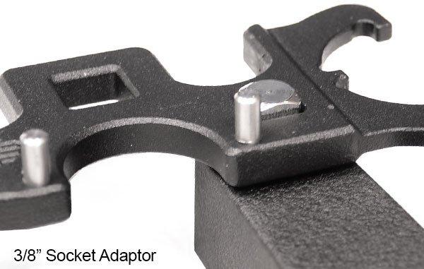 Uniwersalny klucz Leapers do AR15