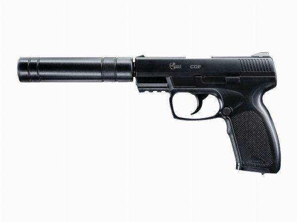 Replika pistolet ASG Combat Zone COP SK 6 mm