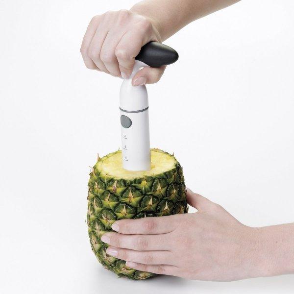 Obieraczka-krajalnica do ananasa – Good Grips OXO