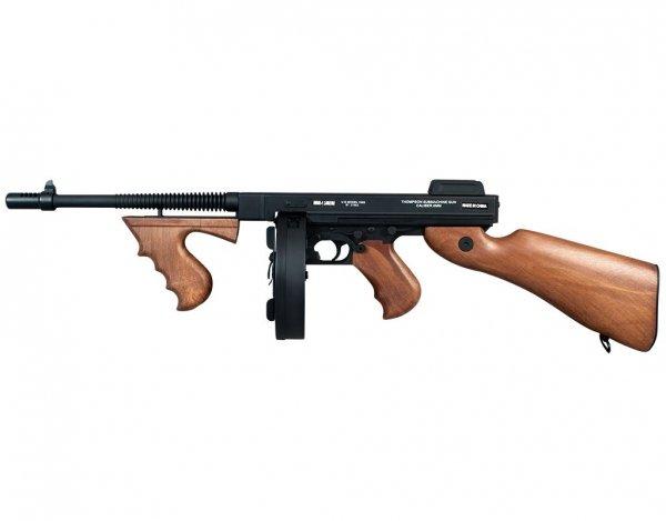 Pistolet maszynowy AEG Cybergun Thompson M1928 (430901)