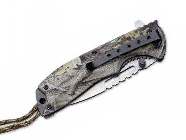 Nóż Magnum Camo Companion