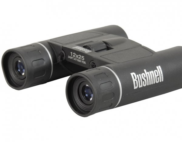 Lornetka Bushnell PowerView 12x25 (131225)