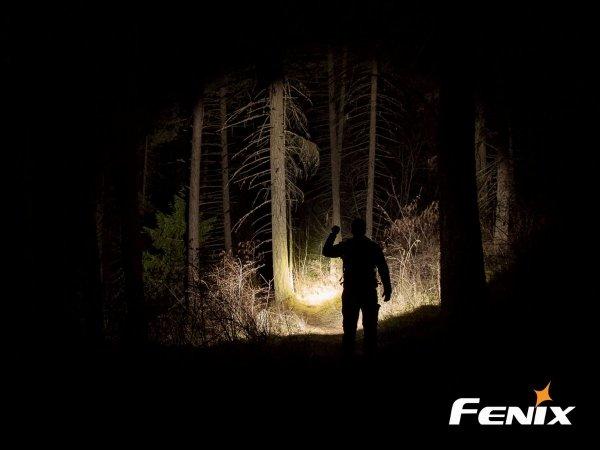 Latarka diodowa Fenix E20