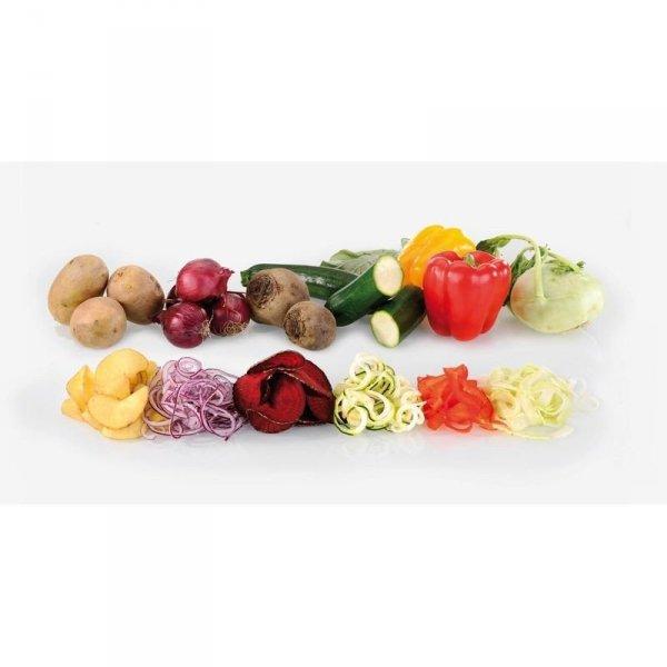 Krajacz do warzyw  SPIRALFIX® Gefu