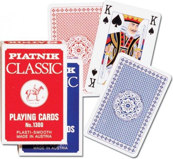 Karty Piatnik Classic