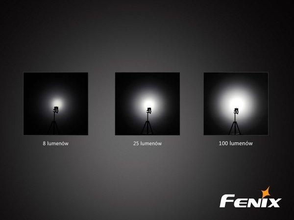 Latarka diodowa Fenix LD02
