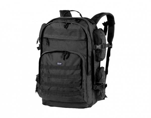 Plecak Texar Grizzly 65 l Black