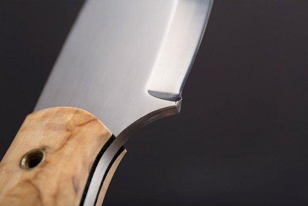 Nóż Helle Mandra