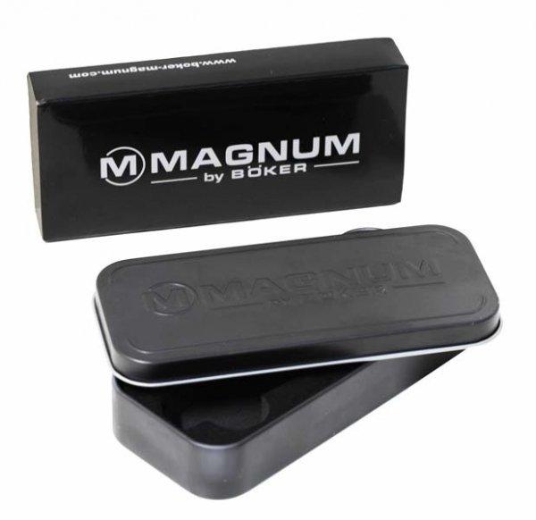 Magnum Balicomb