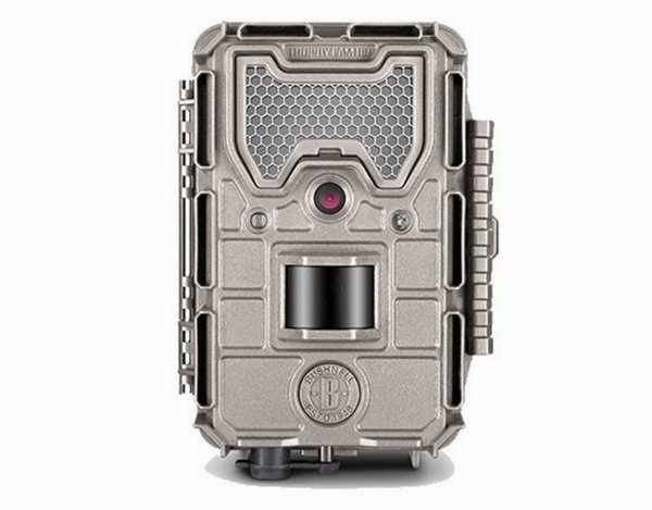 Fotopułapka Bushnell Trophy HD Agressor 20MP Low-Glow Tan (119874)