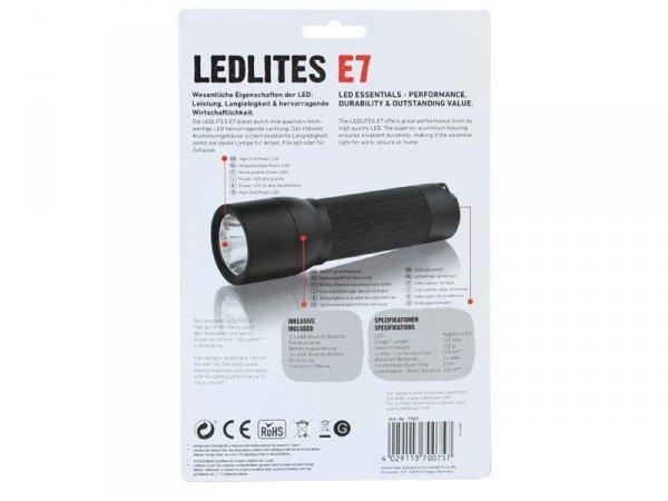 Latarka LEDLITES E7