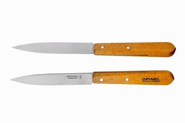 Noz kuchenny Opinel 102 Paring Knife 2 szt.