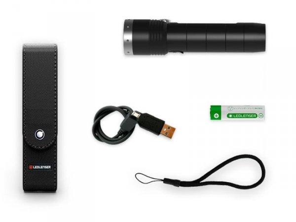 Latarka Led Lenser MT10