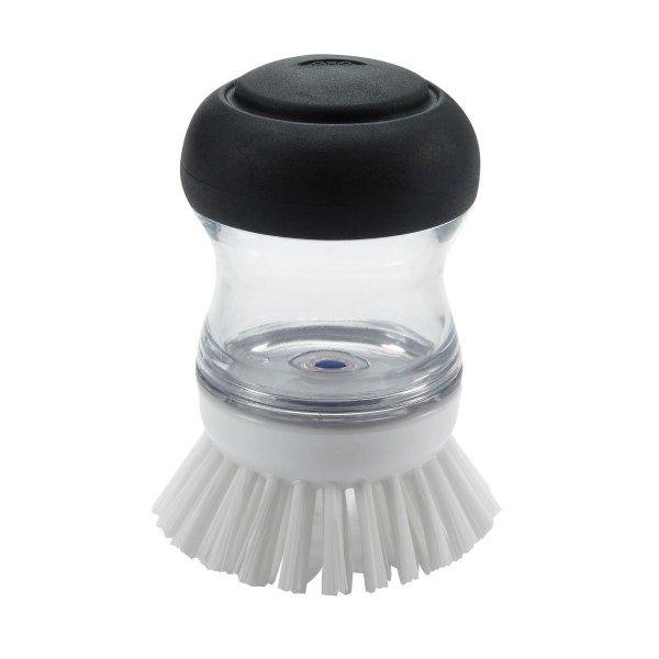 Szczotka do naczyń z dozownikiem, mała - Good Grips OXO