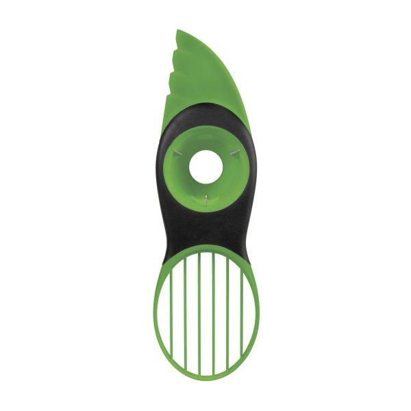 Obieraczka-krajalnica do awokado – zielona – Good Grips OXO