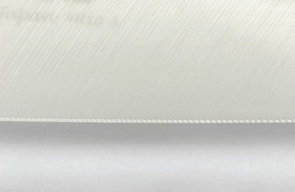 Ząbkowany 12,5cm, Kuchenny nóż ceramiczny Kyocera