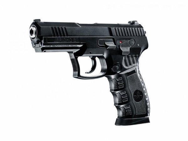 Pistolet wiatrówka IWI Jericho B 4,5 mm