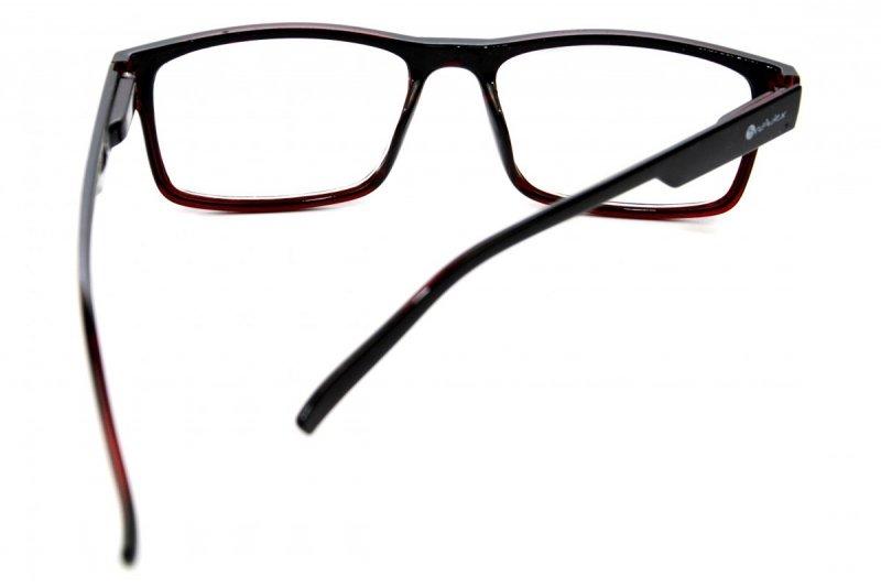 Cover +3,0 - Okulary Korekcyjne z Antyrefleksem