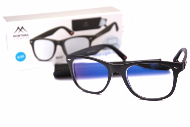 Clever +1,0  - Okulary Korekcyjne do pracy przy komputerze