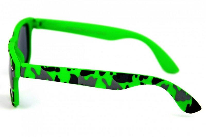 Soldier - Dziecięce Okulary Polaryzacyjne