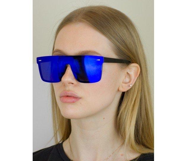 Holiday - Okulary Polaryzacyjne - Niebieskie