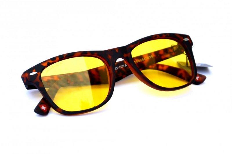 Dark Panther - Okulary Polaryzacyjne do Jazdy Nocnej