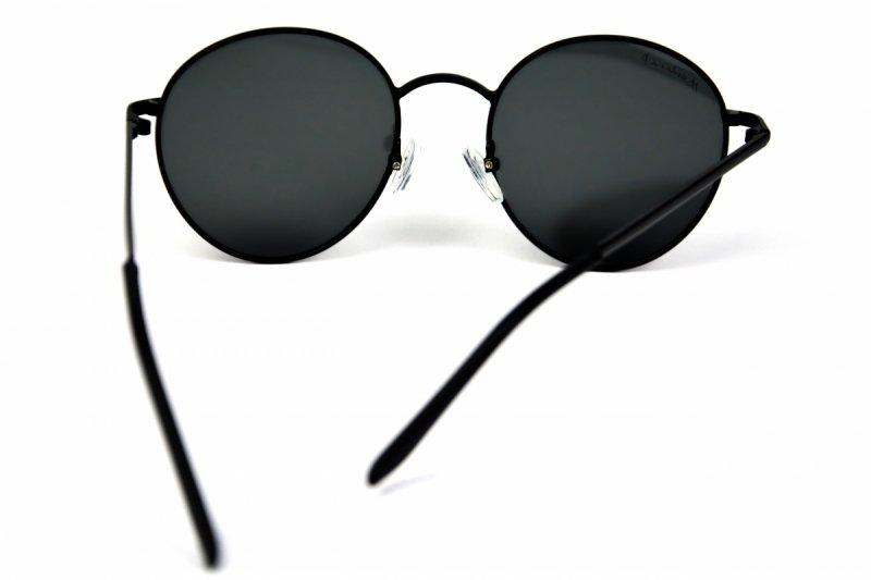 Leon - Okulary Polaryzacyjne  - Czarne