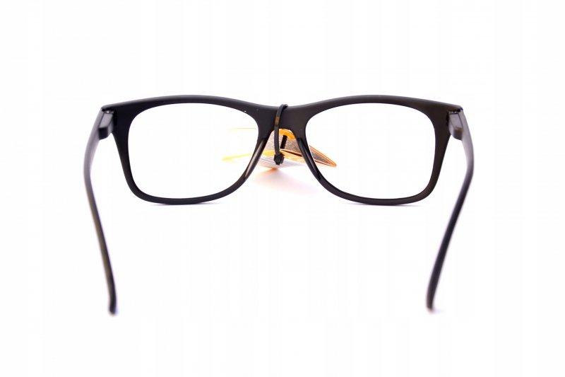 Black Pearl +2,0 - Okulary Korekcyjne