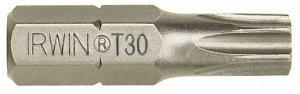 GROT TYPU TORX 1/4'' 25MM 10 SZT. T27