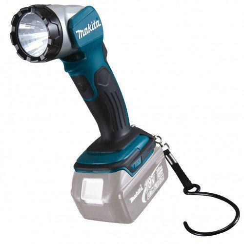 LATARKA BEZPRZEWODOWA LED BML802 18V/14.4V LI-LON
