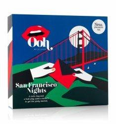 Zestaw San Francisco Ooh by Je Joue