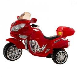 POJAZD MOTOR HJ9888 30103 RED
