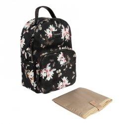 Plecak dla mamy flower