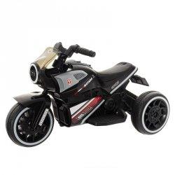 Pojazd motocykl x300 black
