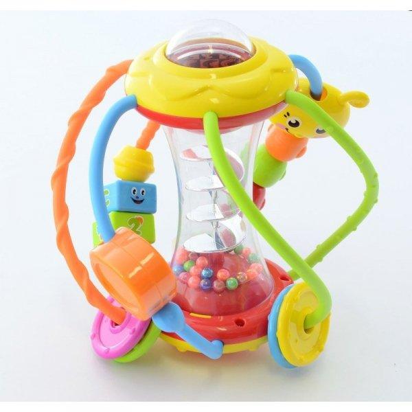 Zabawka edukacyjna piłka