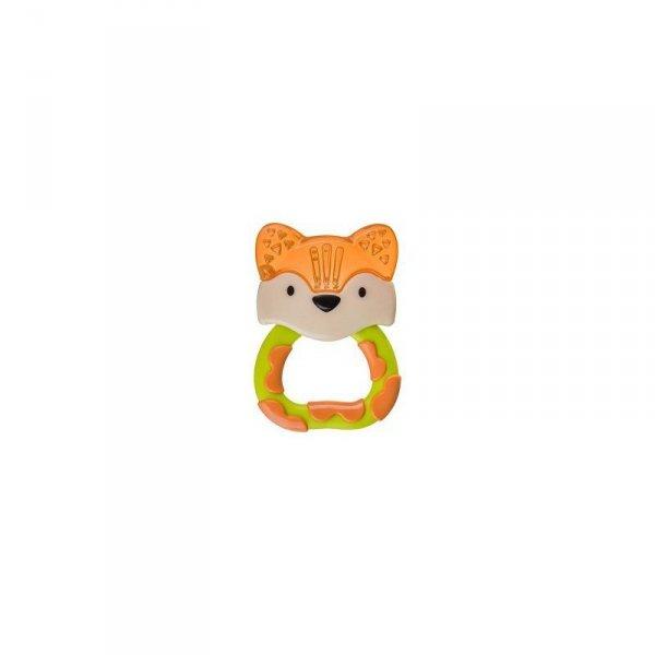Grzechotko-gryzak lis