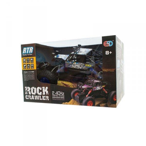 Zabawka rock crawler 0870421