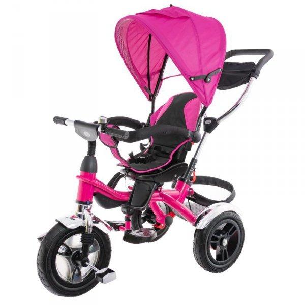 Rowerek 3730004 t307 pink