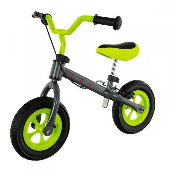 Rowerek bieg cool air green/gr