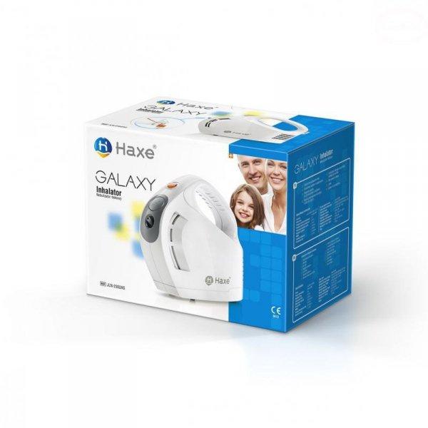 Inhalator nebulizator tłokowy